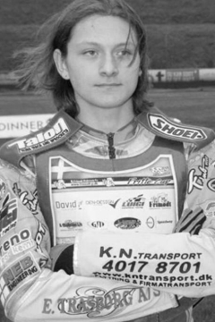 Emsland Speedwayteam Jason Joergensen