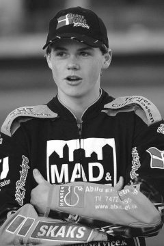 Emsland Speedwayteam Kenneth Juergensen